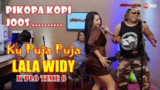 Lala Widy - Ku Puja Puja - Official Music Video