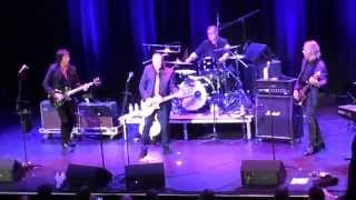Dave Davies - See My Friends - 10/8/15 - Wilbur Theatre - Boston