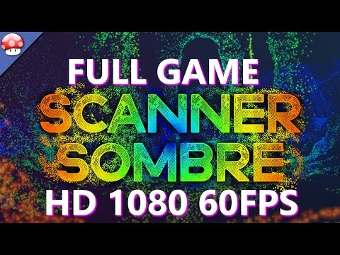 Scanner Sombre - Full Game Walkthrough PC Gameplay u0026 Ending (Steam GOG Adventure Game) No Commentary