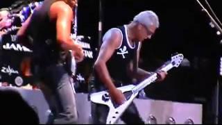 Scorpions - Tease Me Please Me - Lorca Rock Festival, Spain 2003