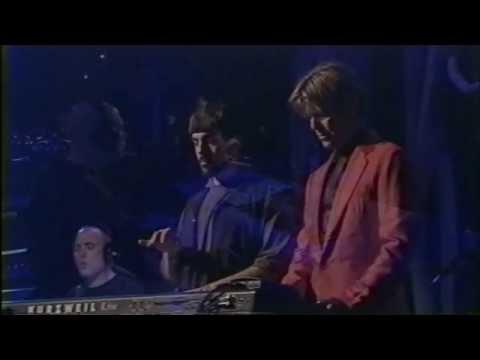 David Bowie - Warszawa (live)