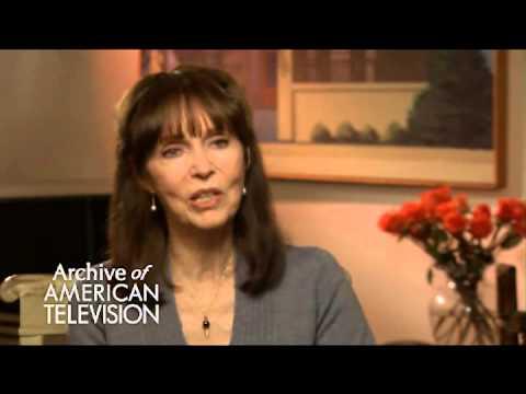 "Download Barbara Feldon discusses the new ""Get Smart"" in 1995 - EMMYTVLEGENDS.ORG"
