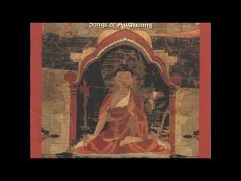 Lama Gyurme - The Lama's Chant: Songs of Awakening