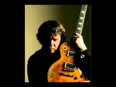 Gary Moore- Nothing's The Same