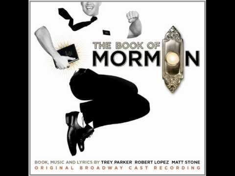 book of mormon musical  video