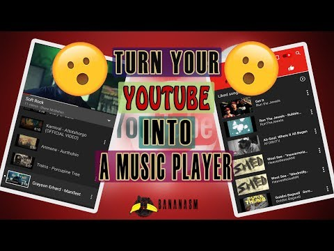 How to Create your own Youtube playlist on Android | Just 2mins