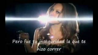 Hilary Duff - Play With Fire En Español