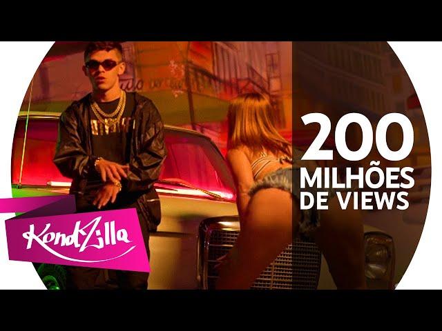MC Niack - Oh Juliana (kondzilla.com)