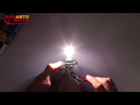 Галогенная лампа GOODYEAR Super White Н4 12V 60/55W GY014126 (1 шт.)
