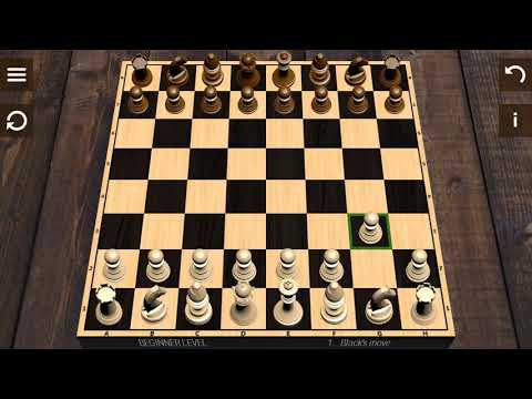 How To Always Win Chess.(chess Game Hack)
