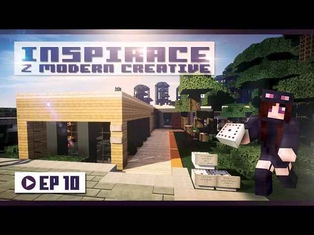 Inspirace z Modern Creative - EP 10 Ardyho L-dům