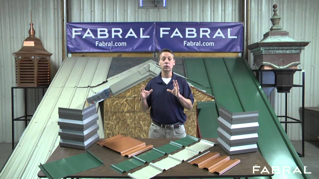 Metal Roofing Systems Metal Roofing Fabral