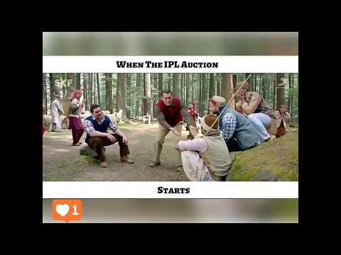 IPL(Indian Premier League) Story - IPL Story On Bollywood Style - Bollywood Song Vine | Zindagani |