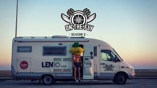 Ruben Lenten - On The Fly Season 2 - Trailer
