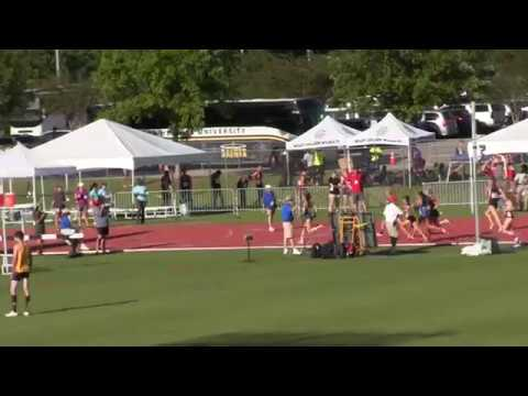 NAIA Outdoor Track & Field National Championships - Women