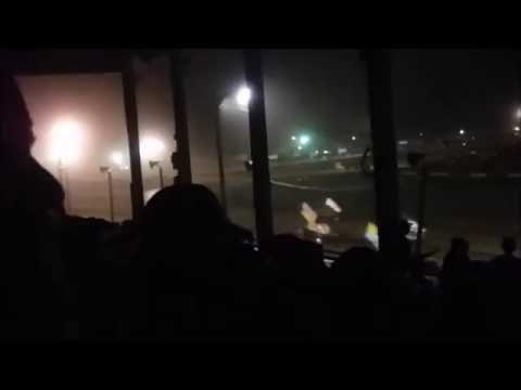 Fonda Speedway - September 24, 2016 - Empire Super Sprint Main