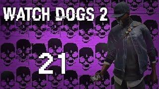 Watch Dogs 2 - Прохождение игры на русском [#21] Сюжет PC