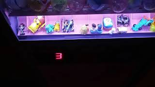 캡슐자판기