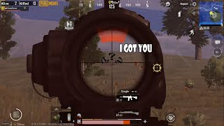 PUBG MOBILE I'M NOT PRO BUT LEARN TO PLAY PRO