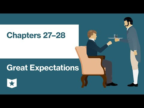 Great Expectations By Charles Dickens | Chapters 27–28
