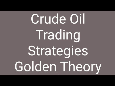 Crude Oil Trading Strategies In Hindi | WhatsApp Here  9033392228