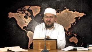 (K336) İslamoğlu İslam Devleti, İnsan Devleti Değil mi?