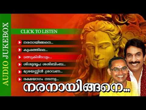 Superhit Hindu Devotional Album Malayalam | Naranayingane | Audio Jukebox