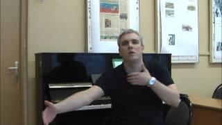 Уроки вокала введение