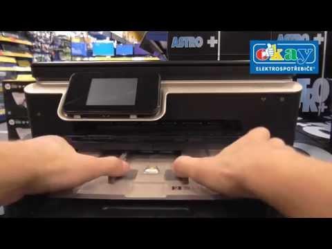 Tiskárna HP Deskjet Ink Advantage 6525