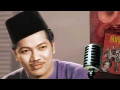 P  Ramlee (1956) Anakku Sazali - Joget Si Pinang MUDA