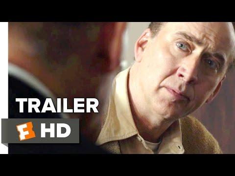 USS Indianapolis: Men of Courage Official Trailer 2 (2016) - Nicolas Cage Movie