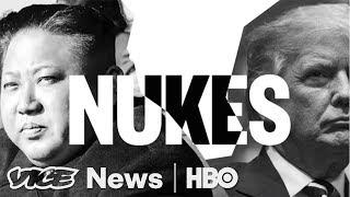 The Nuclear Threat & Arizona