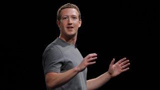 Mark Zuckerberg calls for universal basic income