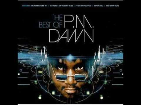Set adrift on Memory Bliss - PM Dawn