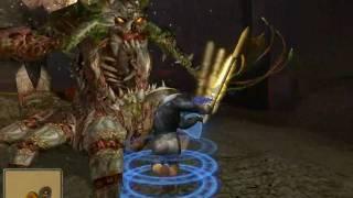 Dungeon Lords Final Boss CZ