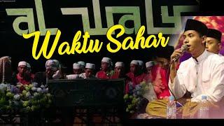 Download Mp3 Waqtu Sahar Lirik | Majelis Al Waly
