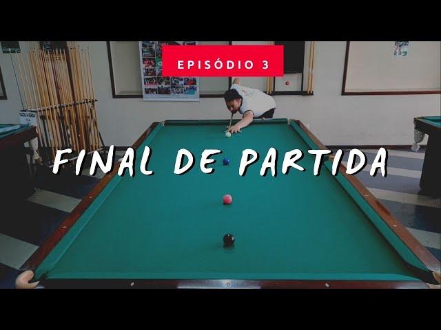 Regra Brasileira 3/3 - Final de Partida!!