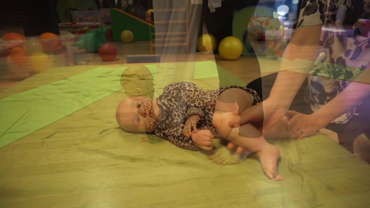 leg med din baby