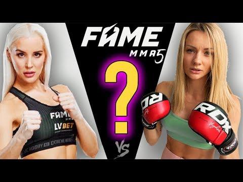 Czy zawalczę na FAME MMA 5 ? 🥊