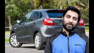 Baleno 2018 Features - Why it sells the most