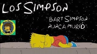 Los Simpson: Bart Simpson nunca murió (Review temporada 30)