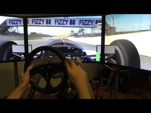 Talk & Drive 31: No longer faking it! Real Turbo 1250hp Formula at Adelaide