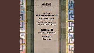 Symphony No. 2 in C Major, Op. 61: I. Sostenuto assai - Allegro ma non troppo