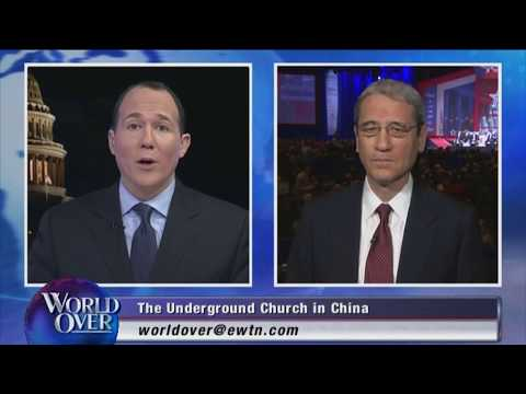 World Over - 2018-02-22 - China Policy, Gordon Chang with Raymond Arroyo