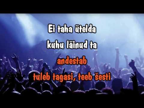 Dolce Vita - Cecilia (karaoke with lead vocal)