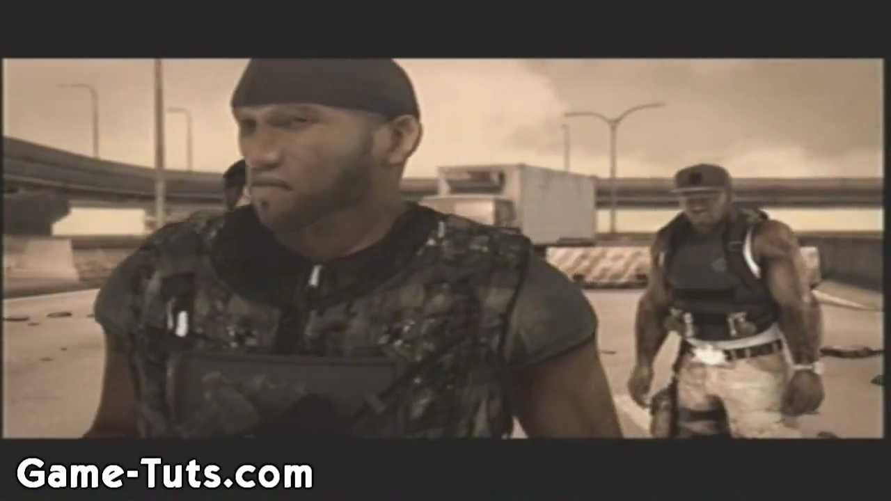 50 Cent Blood On The Sand Xbox 360 Mods Youtube