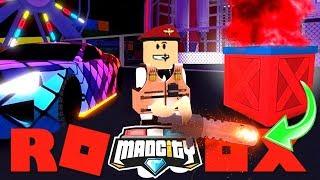 MAD CITY SEASON 3 !! | Roblox Mad City #16