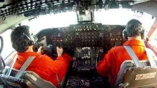 The History of Flight Test at Pratt & Whitney Canada