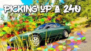 Project 240sx - Getting A Stock 240SX - Project 240sx - Season 1 -  Ep.1 thumbnail
