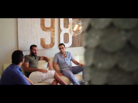 Appartement témoin du KPC Mohammedia